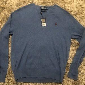 Polo Ralph Lauren Men's sweater BNWT L
